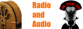 Radio and Audio