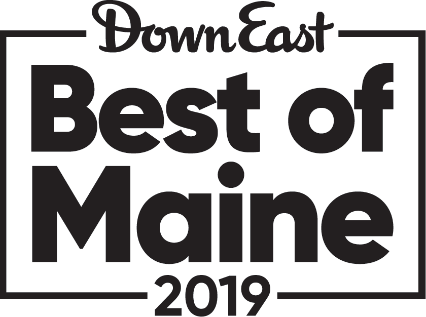 best of maine