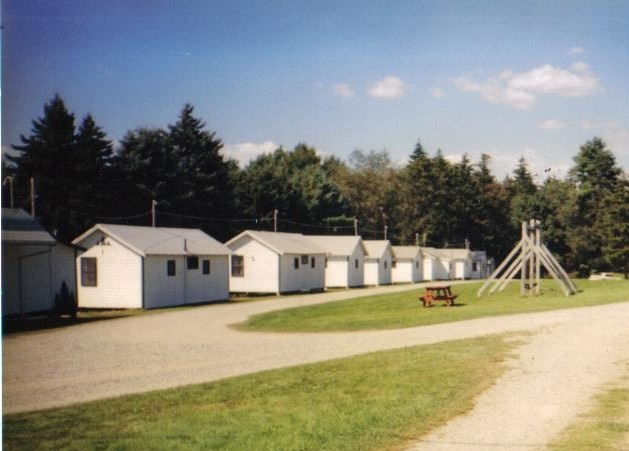 Moody's Motel and Cabins