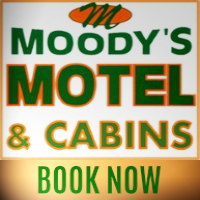 Motel Cabin Booking